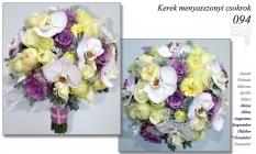 Kerek menyasszonyicsokrok-094