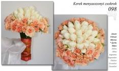 Kerek menyasszonyicsokrok-098