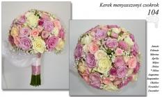 Kerek menyasszonyicsokrok-104