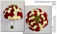 Kerek menyasszonyicsokrok-107