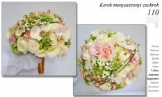 Kerek menyasszonyicsokrok-110