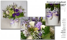 12-7 Kisméretű virágdíszek-007