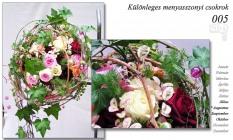 Különleges menyasszonyicsokrok-005