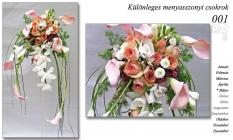 Különleges menyasszonyicsokrok-001