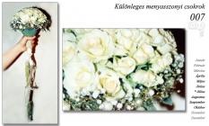 Különleges menyasszonyicsokrok-007
