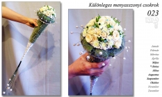 Különleges menyasszonyicsokrok-023