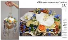 Különleges menyasszonyicsokrok-031