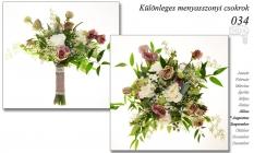 Különleges menyasszonyicsokrok-034